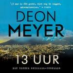 13 uur - Deon Meyer (ISBN 9789046170373)