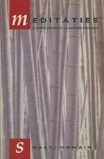 Meditaties - Shakti Gawain, Ananto Dirksen (ISBN 9789069631967)