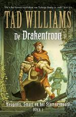 De Drakentroon - Tad Williams (ISBN 9789021018874)