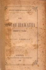 The song of Hiawatha - Guido Gezelle