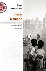 Hotel Nomade - Cees Nooteboom (ISBN 9788203212055)