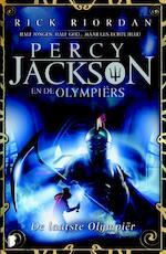 Percy Jackson - en de Olympiërs / De laatste Olympiër - Rick Riordan (ISBN 9789022560822)
