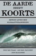 De aarde heeft koorts - E. van Praag, J.P. van / MacAllister Soest (ISBN 9789025959364)