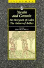 Ywain and Gawain ; Sir Percyvell of Gales ; The Anturs of Arther - Maldwyn Mills (ISBN 9780460870771)