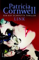 Link - Patricia Cornwell (ISBN 9789021805849)