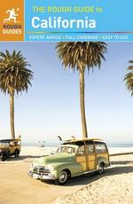 The Rough Guide to California - Nick Edwards, Charles Hodgkins, Stephen Keeling (ISBN 9781409339601)