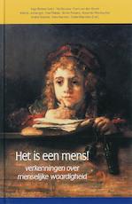 Het is een mens ! + DVD - Inigo Bocken, Amp, Ybo Buruma, Amp, F van den Heuvel (ISBN 9789055738007)