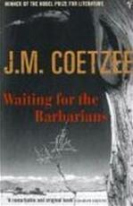 Waiting for the Barbarians - J.m. Coetzee (ISBN 9780099465935)