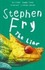Liar - Fry S (ISBN 9780099457053)