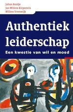Authentiek leiderschap - J. Bontje, J. Kirpestein, W. Vreeswijk (ISBN 9789027416261)