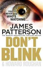 Don't Blink - James Patterson (ISBN 9780099525349)