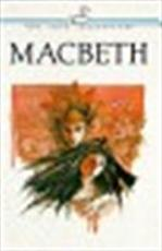 Macbeth - William Shakespeare, Bernard Lott (ISBN 9780582527119)