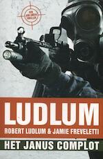 Het Janus complot - Robert Ludlum, Jamie Freveletti (ISBN 9789024529483)