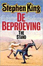 De beproeving - Stephen King (ISBN 9789024518975)