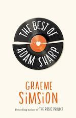 The Best of Adam Sharp - Graeme Simsion (ISBN 9780718179502)