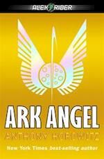 Ark Angel - Anthony Horowitz (ISBN 9780142407387)