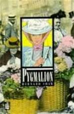 Pygmalion - George Bernard Shaw (ISBN 9780582060159)
