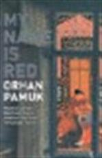My name is Red - Pamuk O (ISBN 9780571214198)