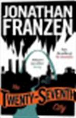 The twenty-seventh city - Jonathan Franzen (ISBN 9781841157481)