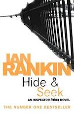 Hide & Seek - Ian Rankin (ISBN 9781407234991)
