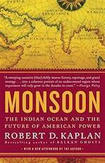 Monsoon - Robert D. Kaplan (ISBN 9780812979206)