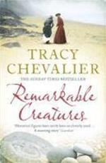 Remarkable Creatures - Tracy Chevalier (ISBN 9780007311224)