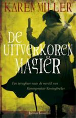 De uitverkoren Magiër - Karen M. Miller, Karen Maezen Miller (ISBN 9789024532544)