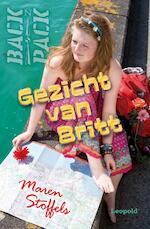Gezicht van Britt - Maren Stoffels (ISBN 9789025852733)