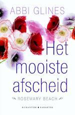 Het mooiste afscheid - Abbi Glines (ISBN 9789045210995)