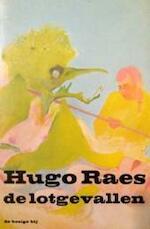 De lotgevallen; Het Hugo Raes voorleesboek