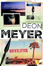 Duivelspiek - Deon Meyer (ISBN 9789400508071)