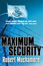 Maximum Security - Robert Muchamore (ISBN 9780340884355)