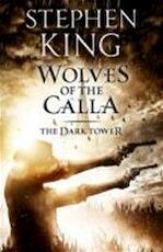 Dark Tower - Stephen King (ISBN 9781444723489)