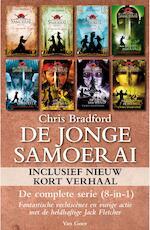De jonge samoerai - De complete serie inclusief nieuw kort verhaal (8-in-1) - Chris Bradford (ISBN 9789000355488)