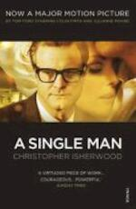 A Single Man - Christopher Isherwood (ISBN 9780099548829)