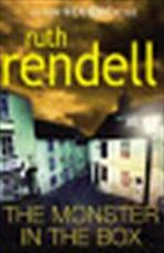 Monster in the Box - Ruth Rendell (ISBN 9780099548225)