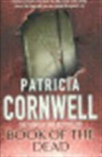 Book of the Dead - Patricia Cornwell (ISBN 9780751534054)