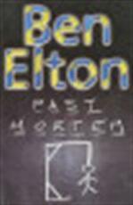 Past Mortem - Ben Elton (ISBN 9780593050965)