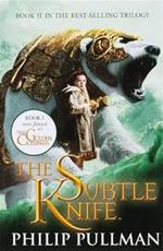 Golden Compass, The / Subtle Knife, The - Philip Pullman (ISBN 9781407104072)