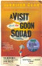 Visit from the Goon Squad - Jennifer Egan (ISBN 9781780330969)