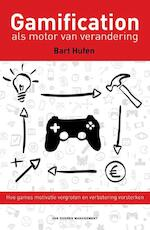 Verandermanagement met gamification