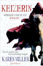 Spreker voor de God / 1 / deel Keizerin - Karen Maezen Miller (ISBN 9789024530489)