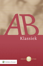 AB Klassiek (ISBN 9789013131864)