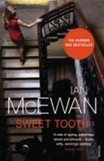 Sweet Tooth - Ian McEwan (ISBN 9780099582038)