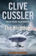 The Kingdom - Clive Cussler (ISBN 9780241961032)