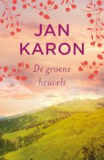 De groene heuvels - Jan Karon (ISBN 9789043527873)