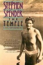 The Temple - Stephen Spender (ISBN 9780571147854)