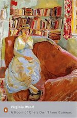 A room of one's own - Virginia Woolf (ISBN 9780141184609)