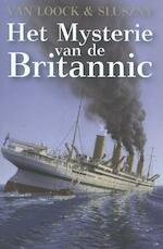 Het mysterie van de Britannic