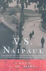 A House for Mr. Biswas - V. S. Naipaul (ISBN 9780375707162)